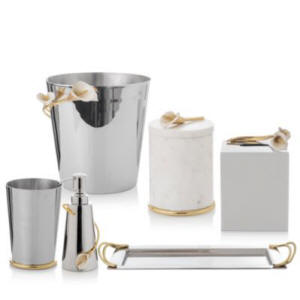 Michael Aram - Calla Lily Bath Collection
